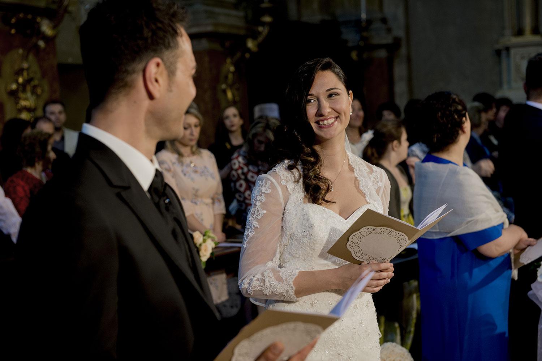 Emmanuela e Andrea