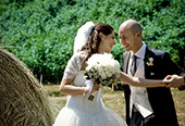 Marialaura e Francesco