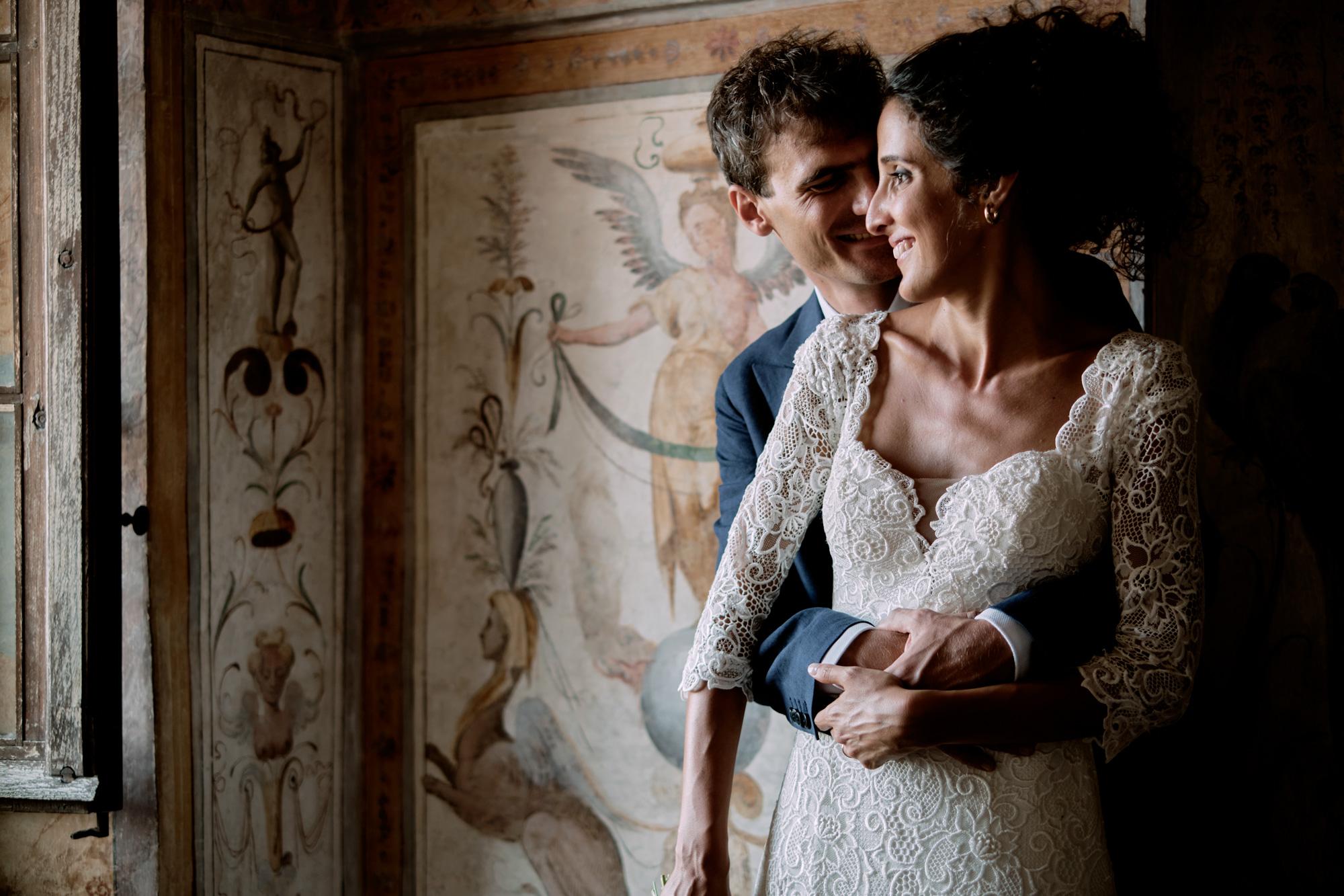 Margherita e Lorenzo